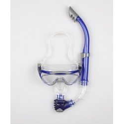 Speedo Glide Mask & Snorkel Set 5052