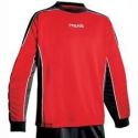Reusch PERFORMANCE 010 SHIRT 2332 red/black