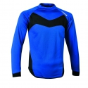 Reusch MAGNO GK SHIRT 460 royal/black