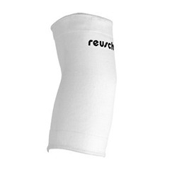 Reusch ELBOW BRACE 0100 white