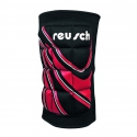Reusch KNEE PROTECTOR ACTIVE 2722 black/red