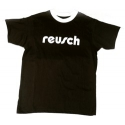 Reusch T-SHIRT MEN 0823 mud/white