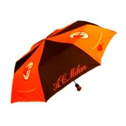 AC Milan dáždnik