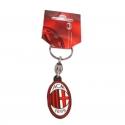 AC Milan kľúčenka kovová
