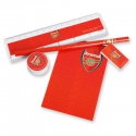 Arsenal FC SET STATIONARY 5KS