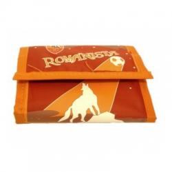 AS Roma peňaženka