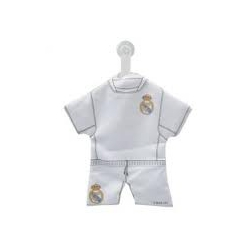 Real Madrid C.F. mini dres do auta