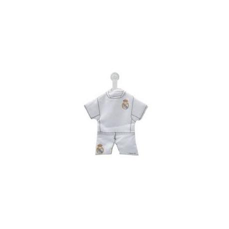 Real Madrid C.F. Mini Dres do Auta