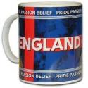 England HRNČEK