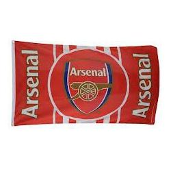 Arsenal F.C. vlajka 152cm x 91cm WH
