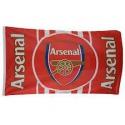 Arsenal FC VLAJKA 152x91CM WH