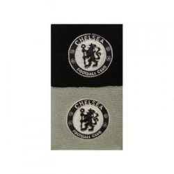 Chelsea FC POTÍTKA 2KS grey/black