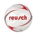 Reusch RAZOR 2722 white/red