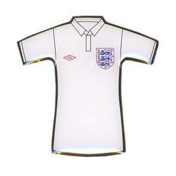 England odznak