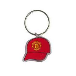 Manchester United FC klučenka plastová šiltovka
