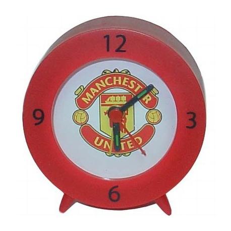 Manchester United FC budík