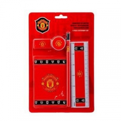 Manchester United FC set školský Stationary 5ks
