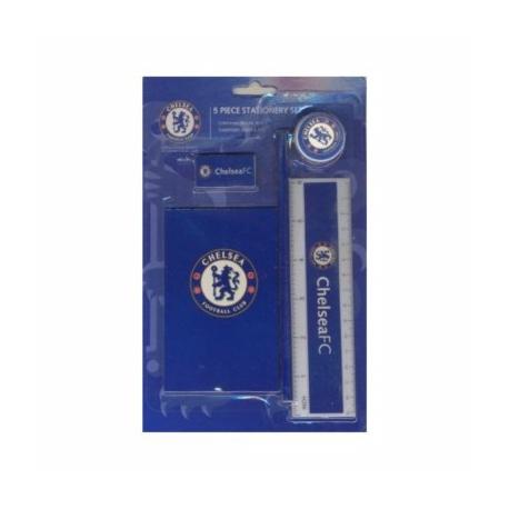 Chelsea FC set školský Stationary 5ks
