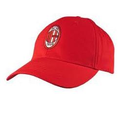 AC Milan šiltovka