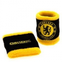 Chelsea FC POTÍTKA 2KS black/yellow