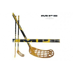 MPS Black Hawk Composite IFF yellow 102cm