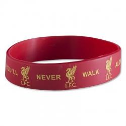 Liverpool FC NÁRAMOK SILIKÓNOVÝ
