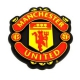 Manchester United FC magnet crest