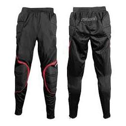 Reusch FPT PANT PRO 0700 black