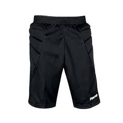 Reusch BASE SHORT 700 black