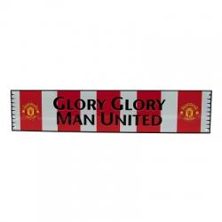 """Manchester United FC tabuľa """"Bar scarf"""""""