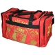 """Manchester United FC taška cestovná """"Foil Print"""""""