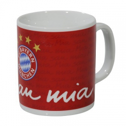 "FC Bayern München HRNČEK ""MIA SAN MIA"""