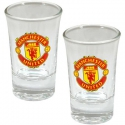 Manchester United FC POLDECÁKY 2KS SET