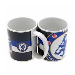 "Chelsea FC hrnček ""Big crest"""