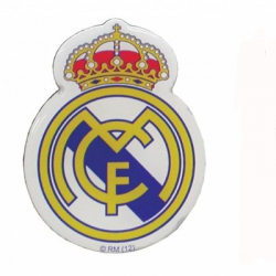 Real Madrid C.F. magnet