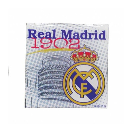 Real Madrid C.F. magnet 1902