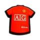 Manchester United FC magnet dres
