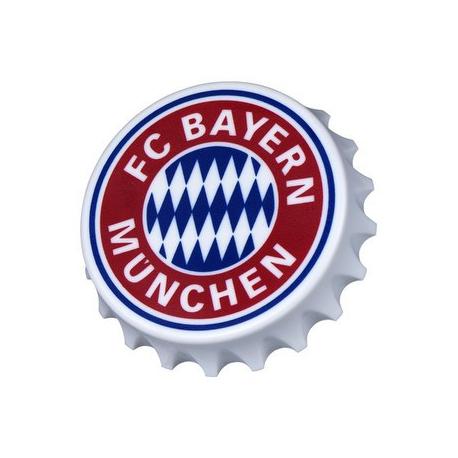 FC Bayern München magnet+otvárač na fľaše