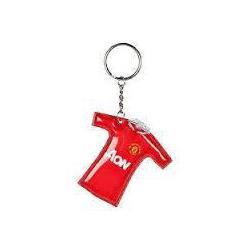 Manchester United FC KĽÚČENKA PLASTOVÁ DRES 3D