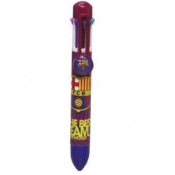 FC Barcelona pero 6-farebné