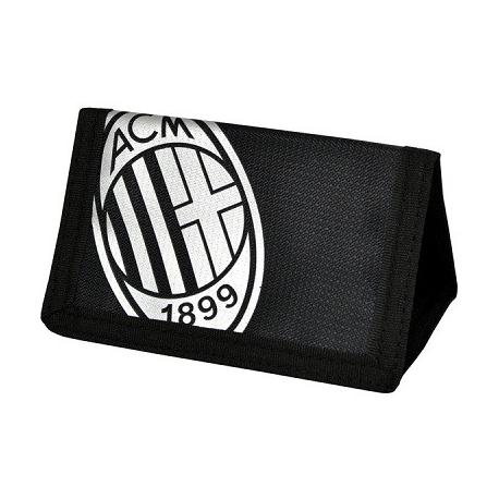 """AC Milan peňaženka """"Foil print"""""""