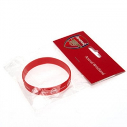 Arsenal FC NÁRAMOK SILIKÓNOVÝ
