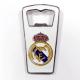 "Real Madrid C.F. otvárač na fľaše+magnet ""Crest"""