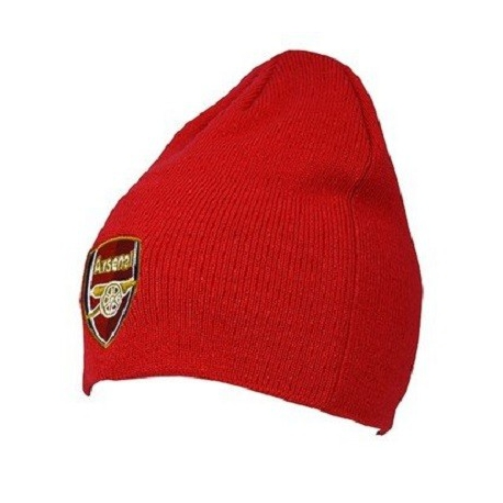 Arsenal F.C. čiapka pletená