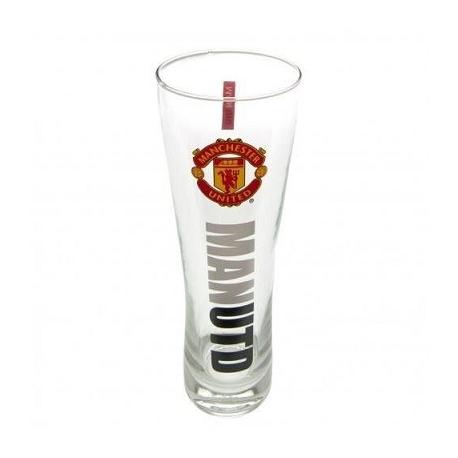 "Manchester United FC pohár pivový ""Peroni""0,57L"