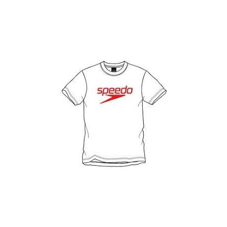 Speedo Large Logo T-shirt 0003
