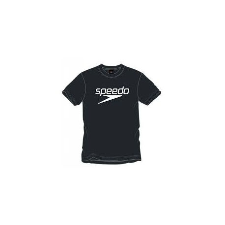 Speedo Large Logo T-shirt 0001