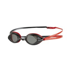 Speedo VENGEANCE B993 lava red/USA charcoal/smoke
