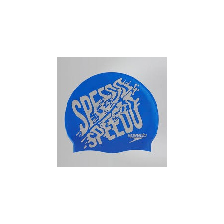 Speedo Slogan Print cap B957