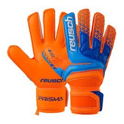 Reusch PRISMA PRIME G3 296 shocking orange/blue